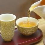 ウーロン茶イメージ