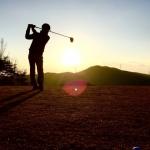 ゴルフイメージ図