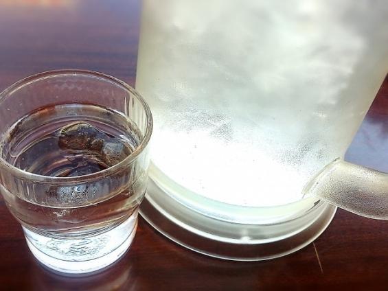 飲料水イメージ